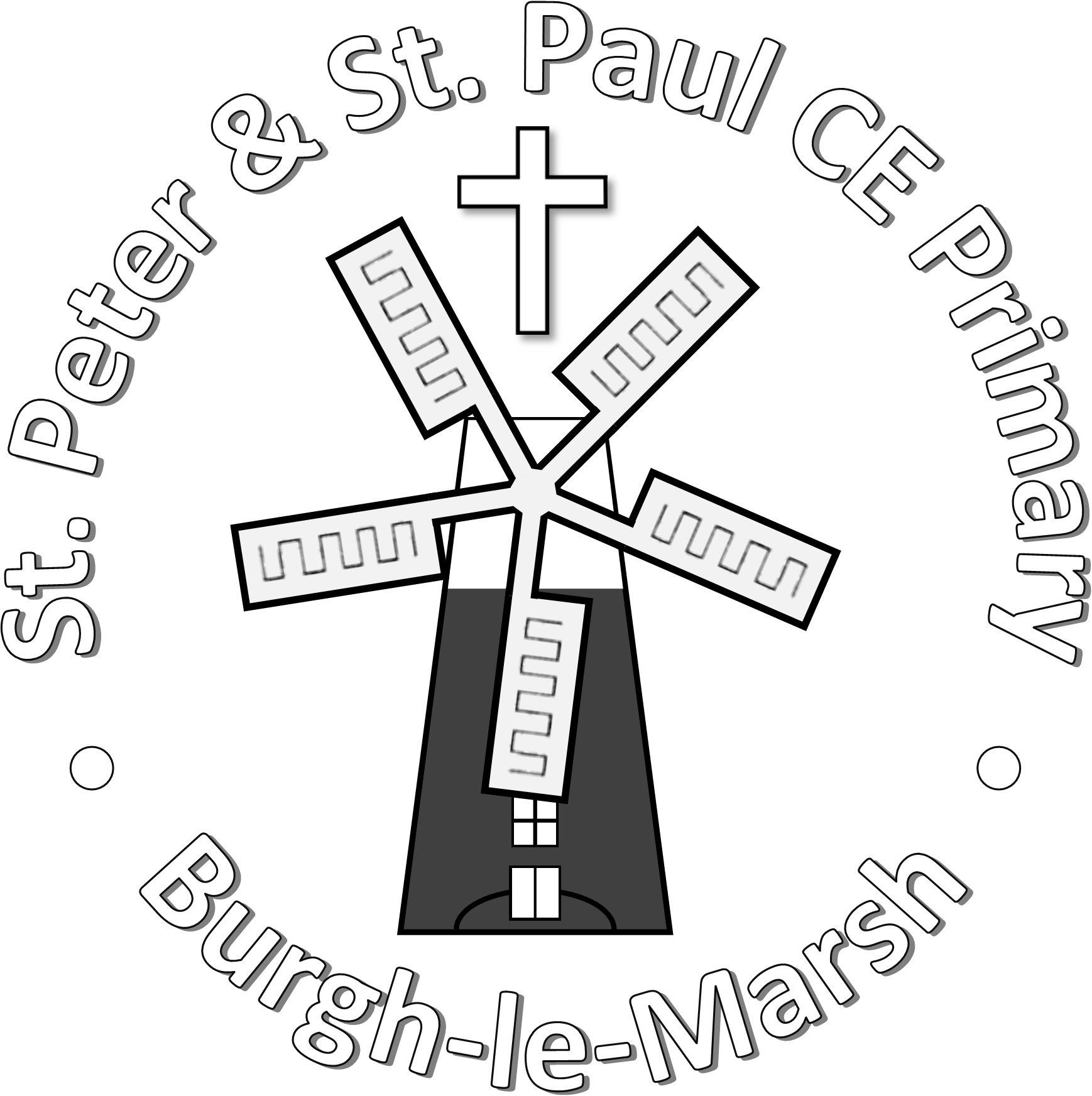 St Peter & St Paul CE Primary School Burgh le Marsh